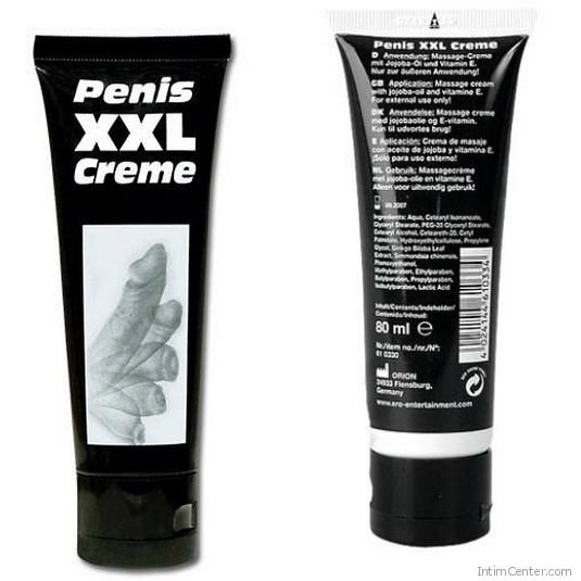 Penis XL pénisznövelő készítmény 60 tabletta