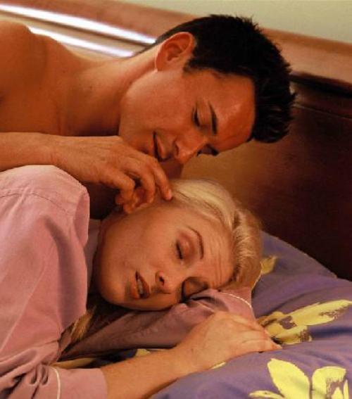 miért erekciója van a férfiaknak alvás közben