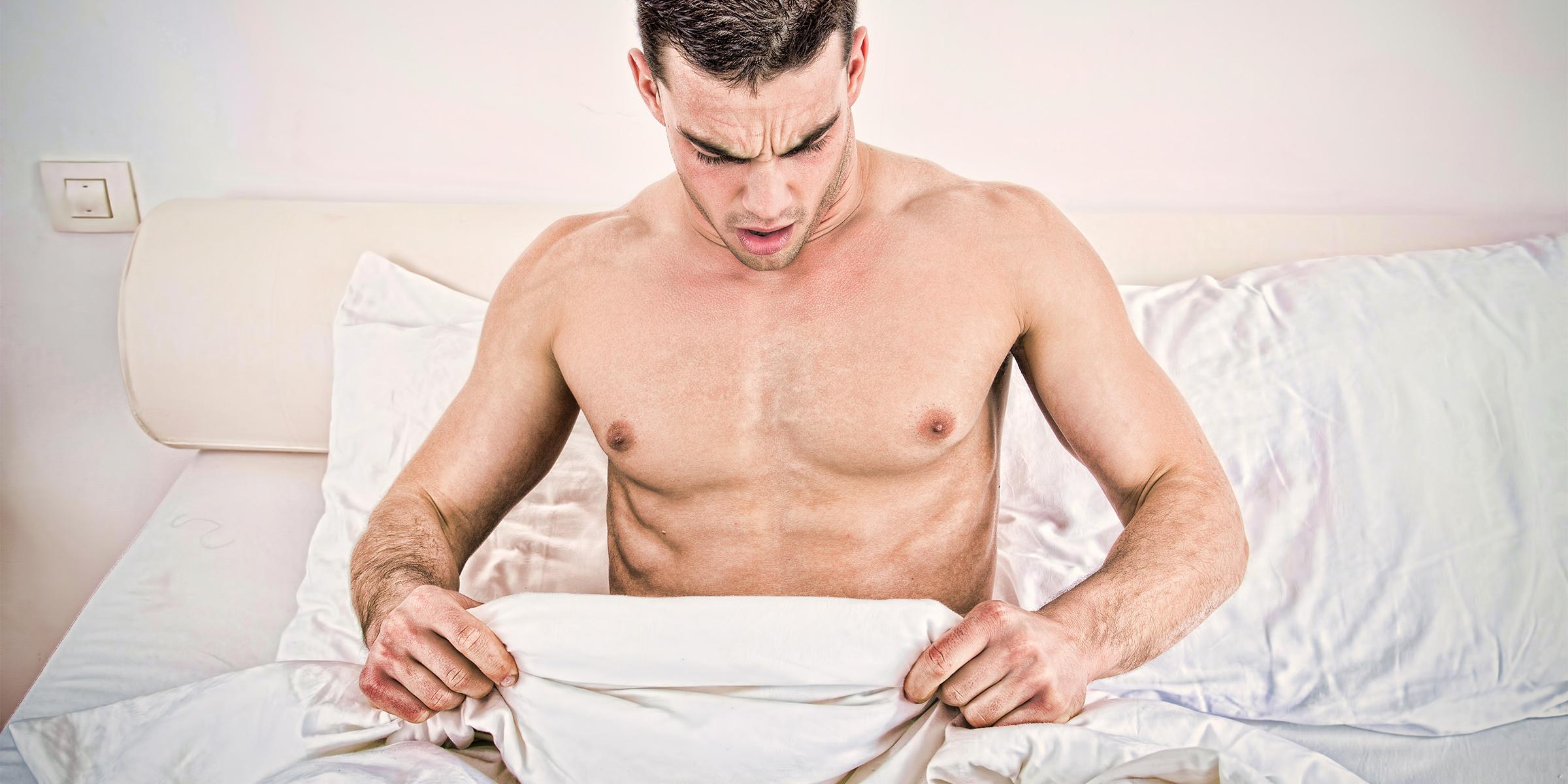 hogyan lehet erekciót kapni közösülés előtt a tartós erekció lehet vagy nem