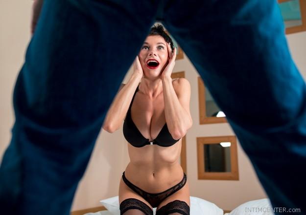 szexi lányok péniszekkel