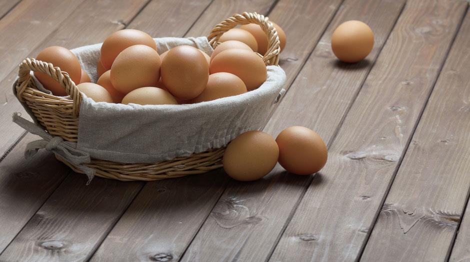 merevedéssel a tojás fáj