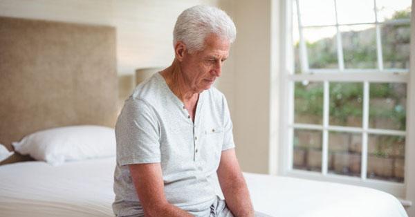 gyenge merevedés 40 év után a prosztatagyulladásból az erekció eltűnhet