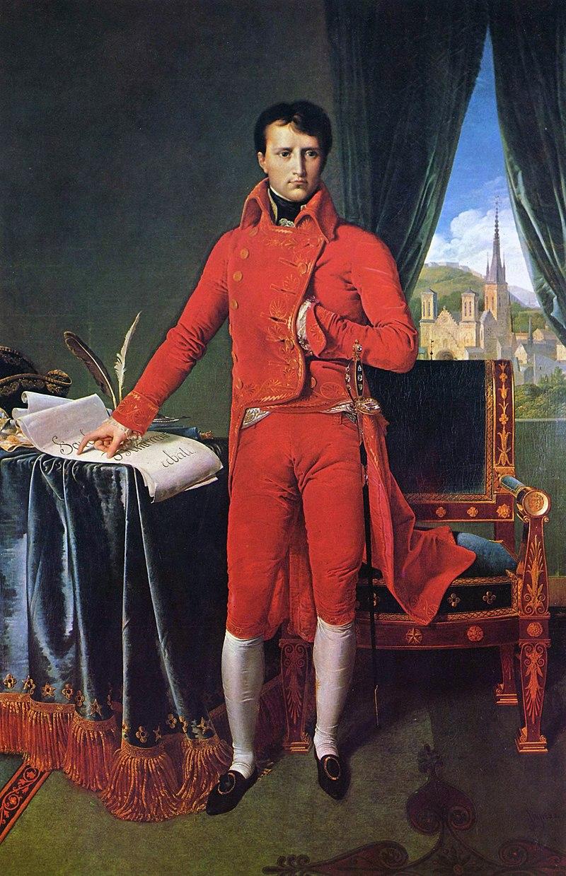 Meglepő, intim titkokra derült fény Napóleon boncolásakor