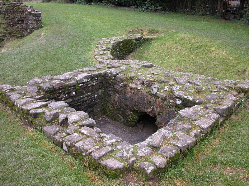 A Rudas fürdő kiépítése a században