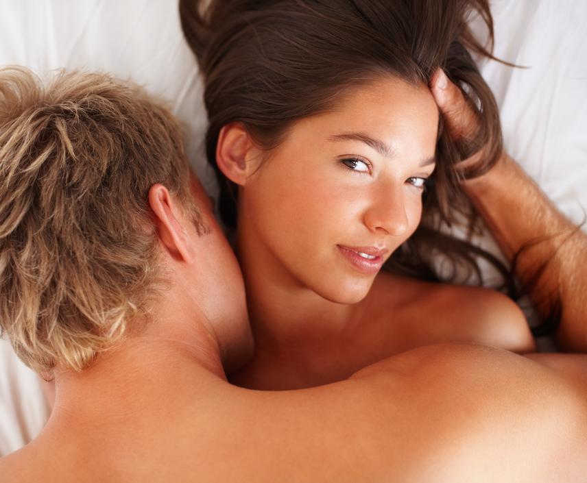 hogyan lehet erekciót kapni közösülés előtt