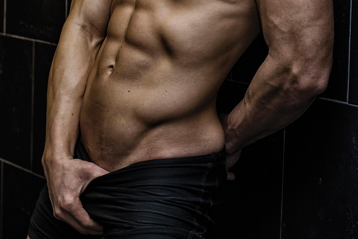 miért van a férfiaknak puha péniszük