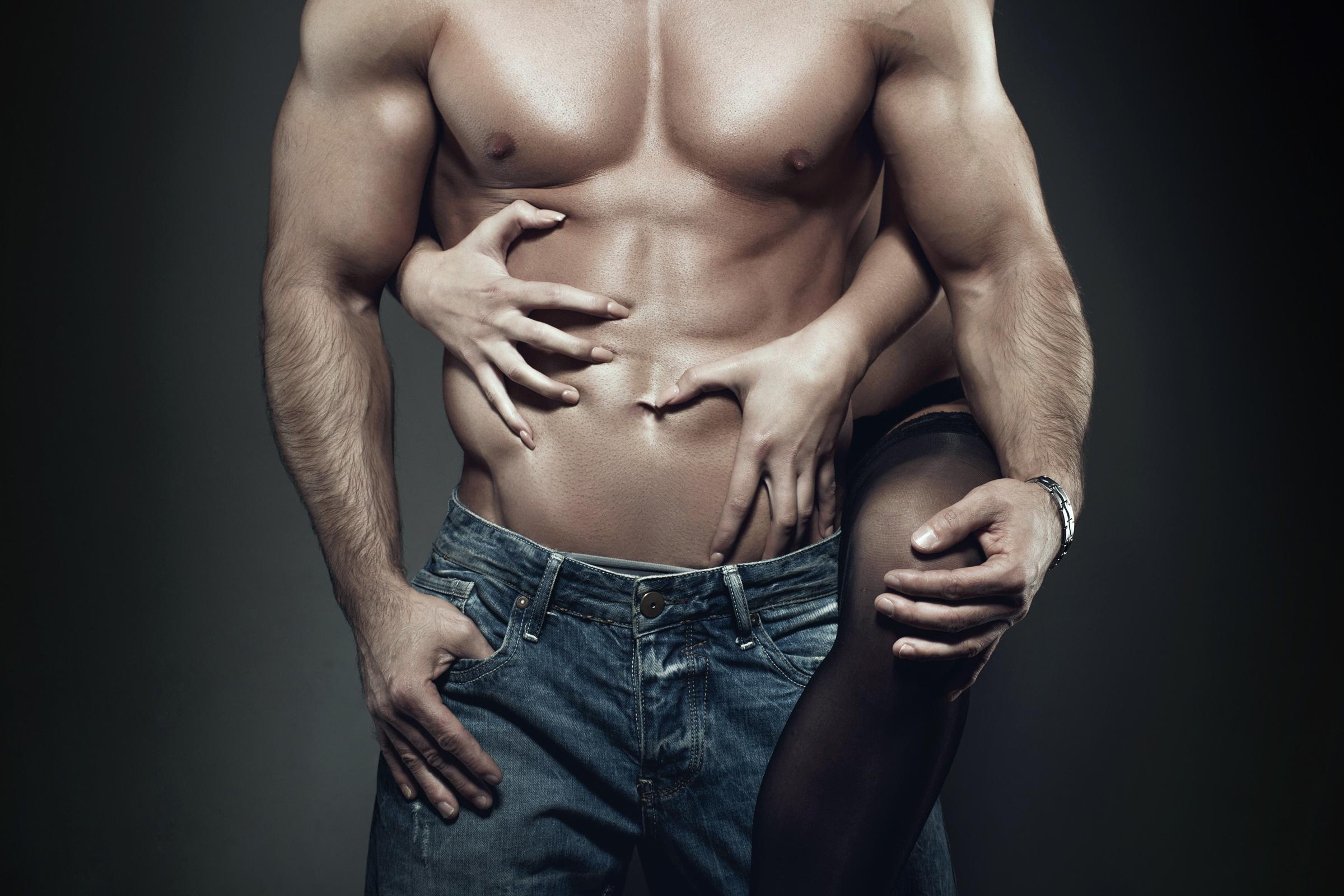 Különleges hímtagmustra: ezt rejtegetik nadrágjukban a híres férfiak