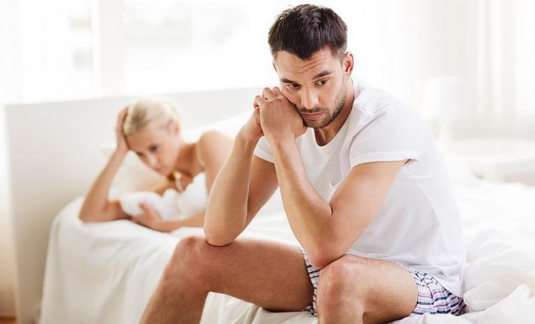 nem merevedés aggódik hogyan lehet a pénisz nyitva