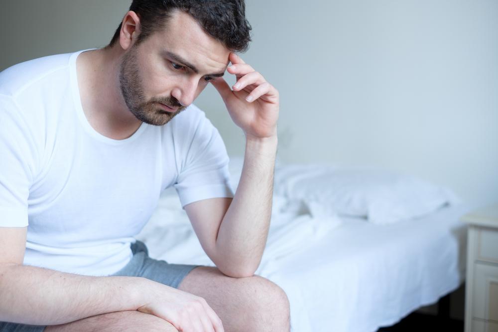 férfiak merevedési problémái és okai otthoni péniszek