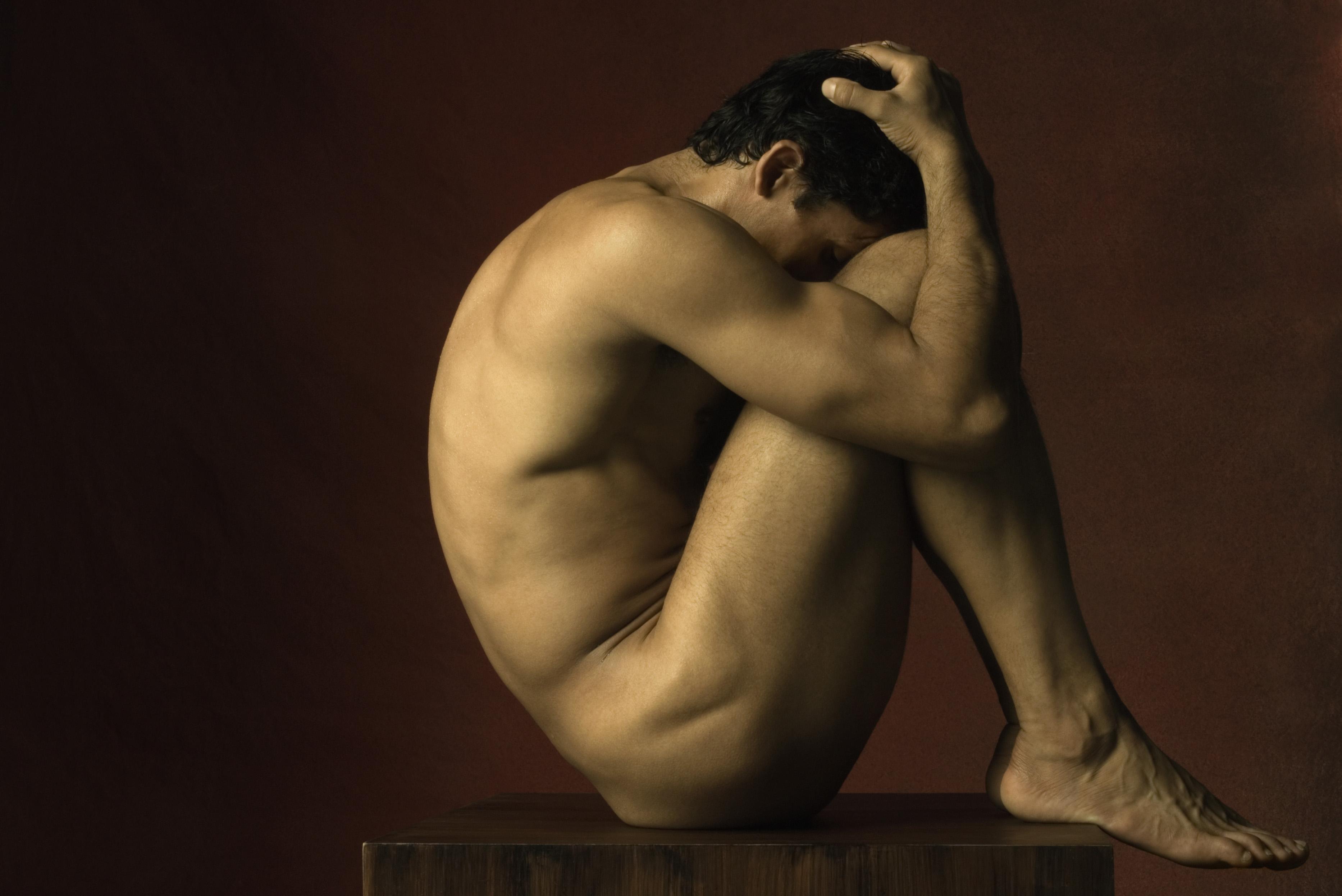 Hímvessző pelenka férfiak részére: Attends For Men 4 ( ml)