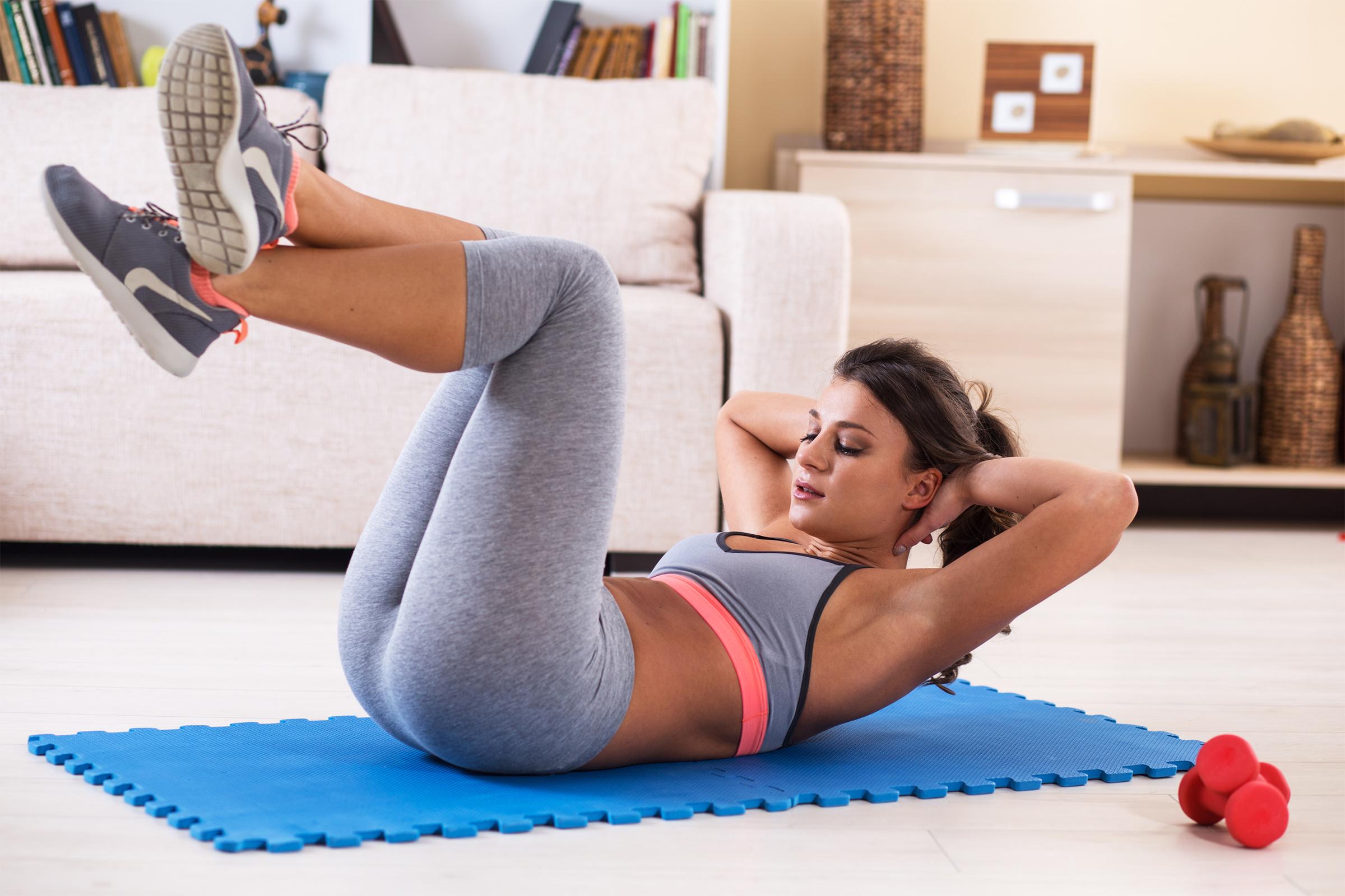 otthoni edzés pénisz