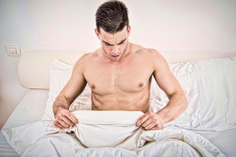 hogy a körülmetélés hogyan befolyásolja az erekciót
