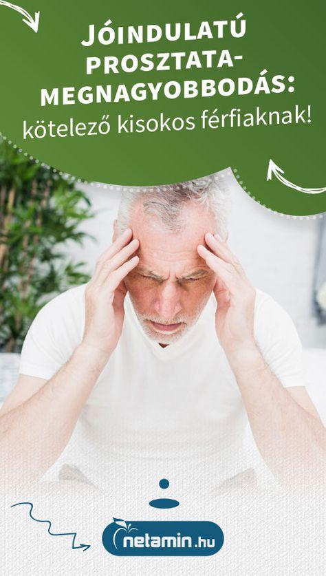 osteochondrosis és merevedés
