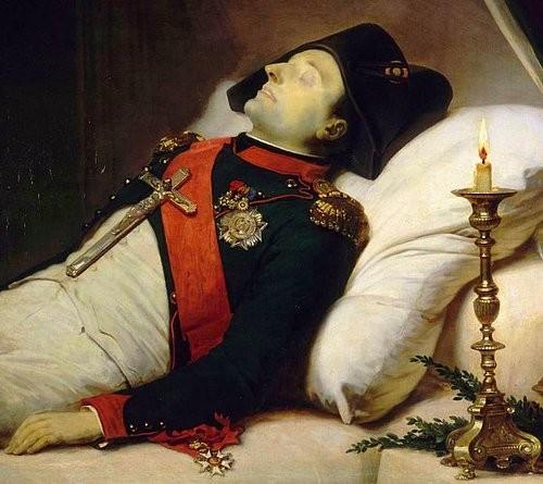 Index - Tudomány - Végre megtudjuk, mekkora volt Napóleon pénisze