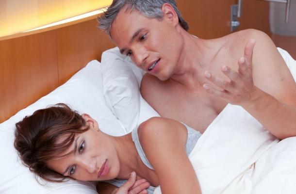 a merevedési zavar tünetei férfiaknál