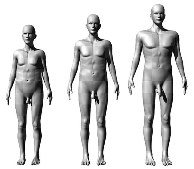 egy nőnek hím pénisze van a férfiak jó erekciójának gyakorlása