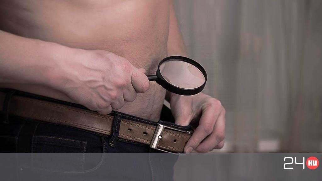 Gyűrűsujja árulkodik a férfi termékenységéről - Blikk