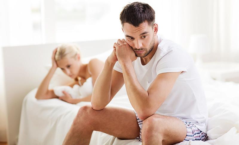 Hosszabb merevedés, későbbi elélvezés: férfiak a szexuálterapeutánál | hu
