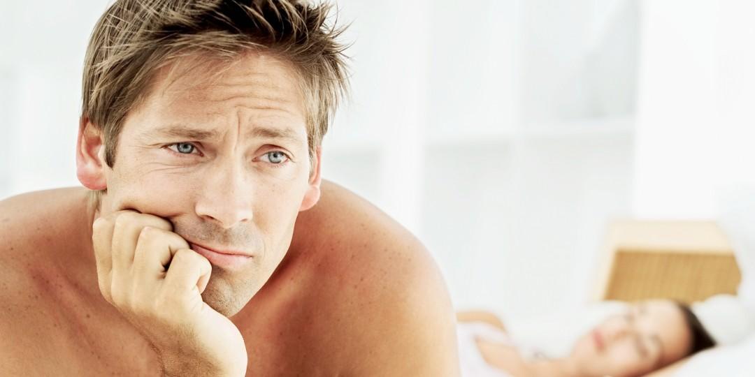 26 éves vagyok, rossz az erekcióm vizes képződmények a péniszen