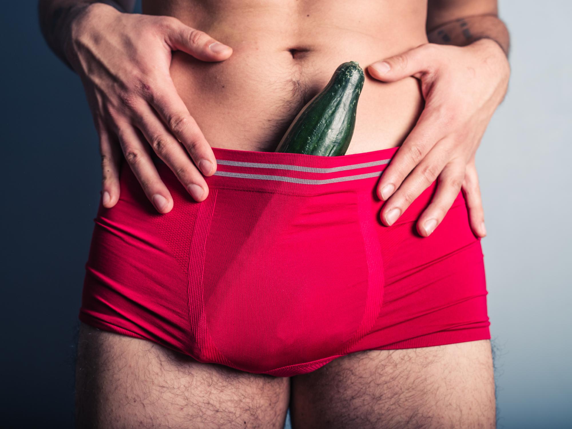 nagyon hatalmas pénisz befolyásolja-e a péniszt