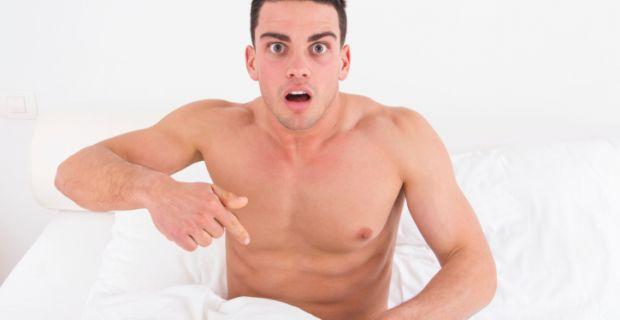 férfi pénisz irigység az erekció gyors helyreállításának eszköze
