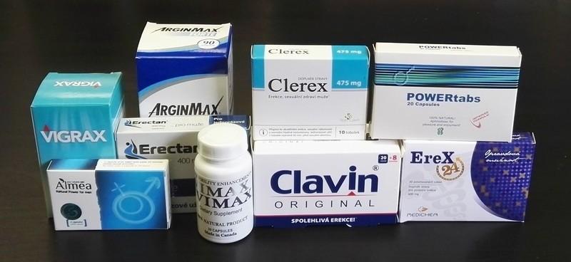 kék a péniszen erekciós gyógyszerek elnyomása
