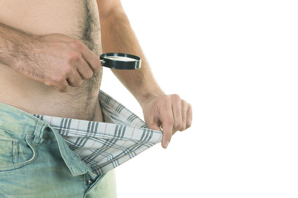 a férfiak legkisebb hímvesszői milyen folyadék szabadul fel az erekció során