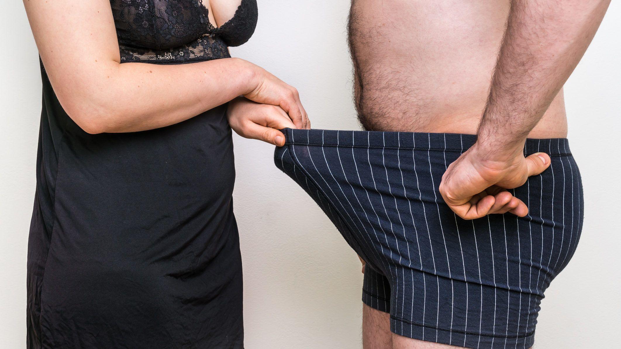 miért nincs erekció ivás után kapcsolat a prosztatagyulladás és az erekció között
