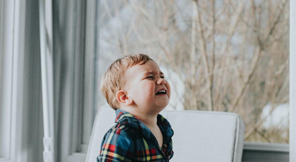 merevedés egy gyermekben, hogyan magyarázható
