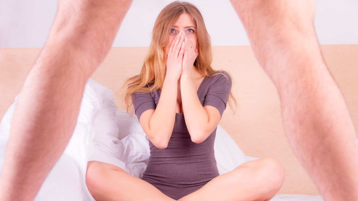 mit kell tenni, ha merevedés a pénisz megnagyobbodása és megerősítése