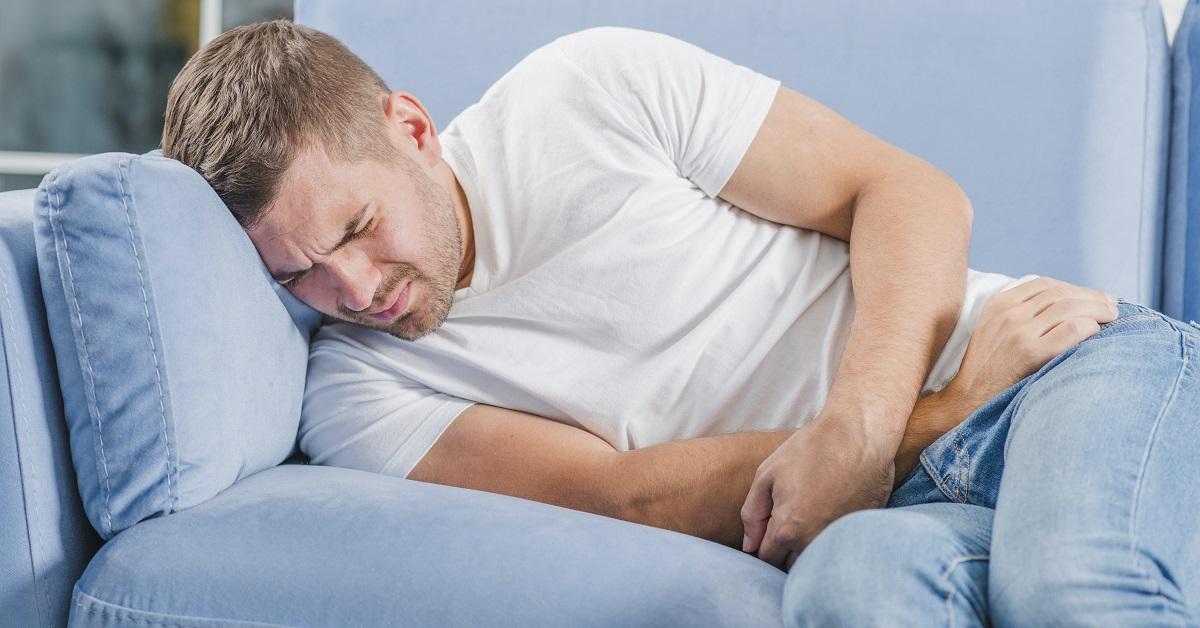 gyulladt nyirokcsomók a péniszen akaratlan erekció reggel