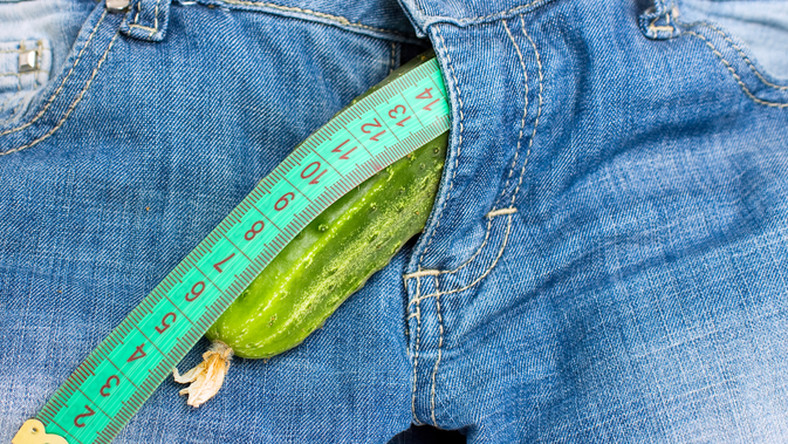 Növelni akarom a pénisz méretét